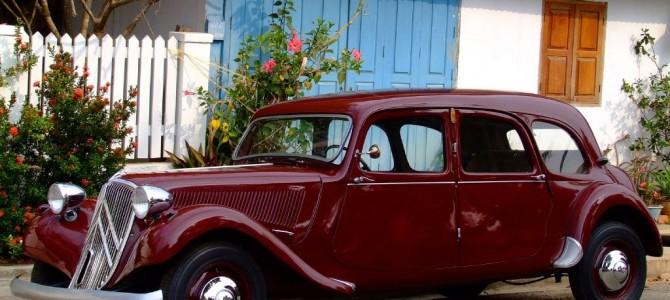 Luang Prabang – La joya de Indochina
