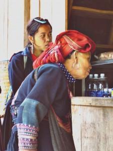 Hmong en casa day