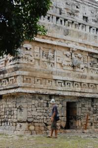Ruinas de Chichen Itza 6