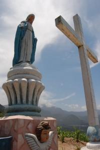 Cerro de la virgen 1