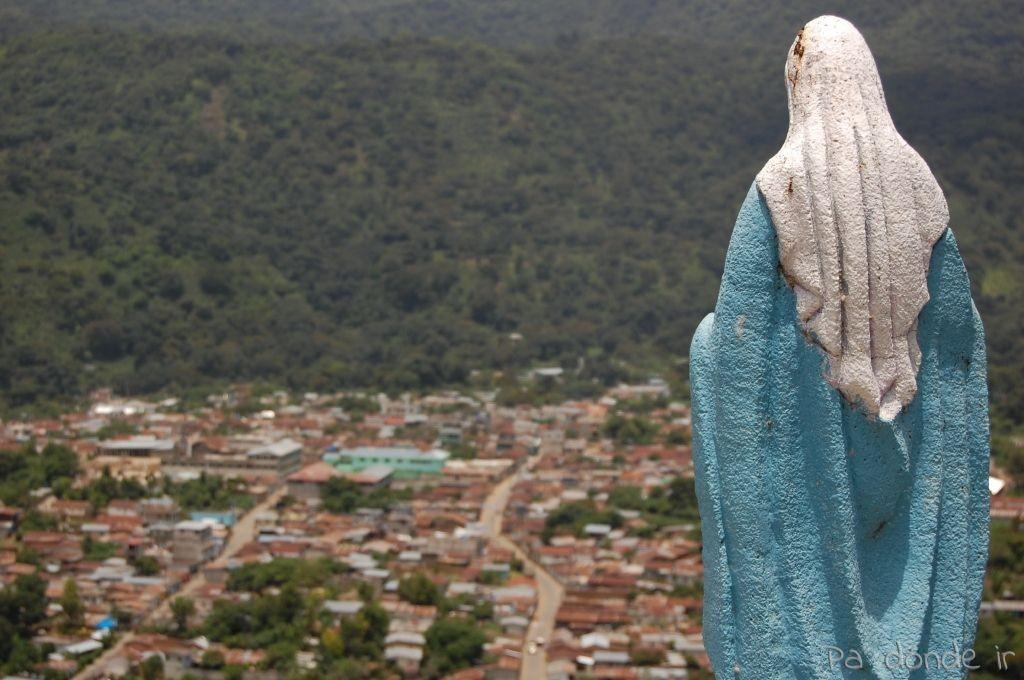 Cerro de la virgen 2