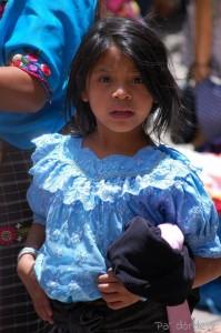 Mercado de Chichicastenango 3