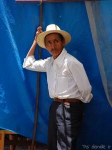 Mercado de Chichicastenango 5