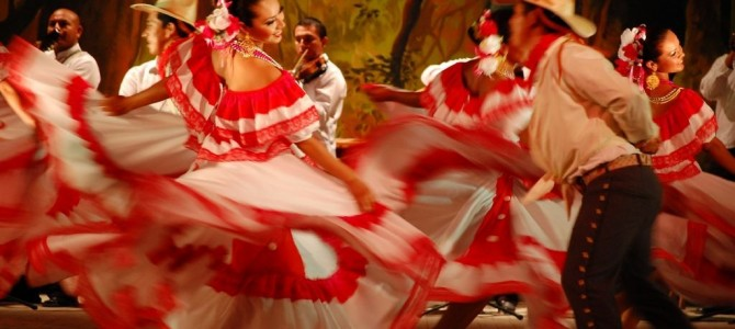 Un paseo por Yucatán (2ª Parte)
