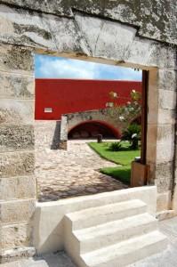 Calles de Campeche 3