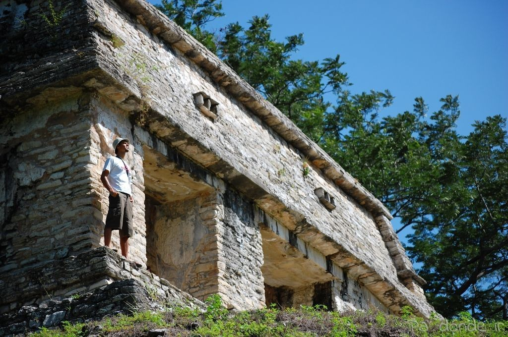 Ruinas de Palenque 6