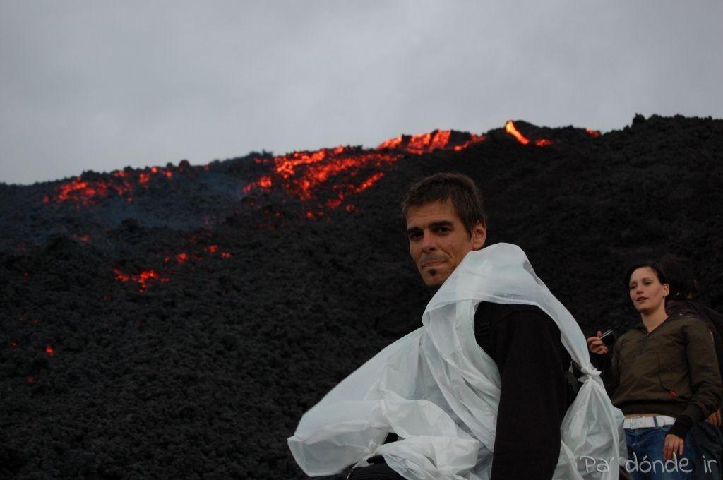Volcán Pacaya 2