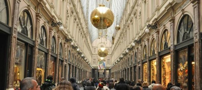 Bruselas – El corazón de Europa