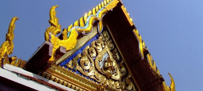 Visita al Gran Palacio