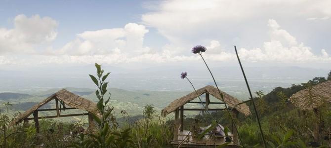 Chiang Mai – El anillo de Samoeng