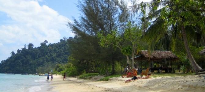 Tour de 4 islas