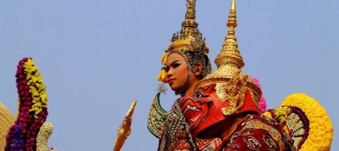 El norte de Tailandia