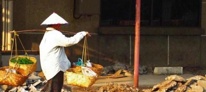 Vientián – Capital de Laos a orillas del Mekong