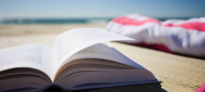 Selección de libros sobre viajes