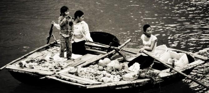 Aventuras en Vietnam  – 1a parte