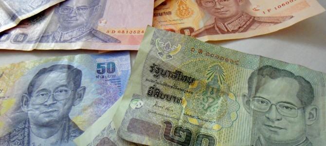 ¿Qué gastos tengo yo en Tailandia?