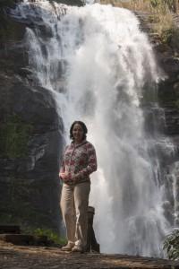 Doi Inthanon - Cascada Wachirathan 1