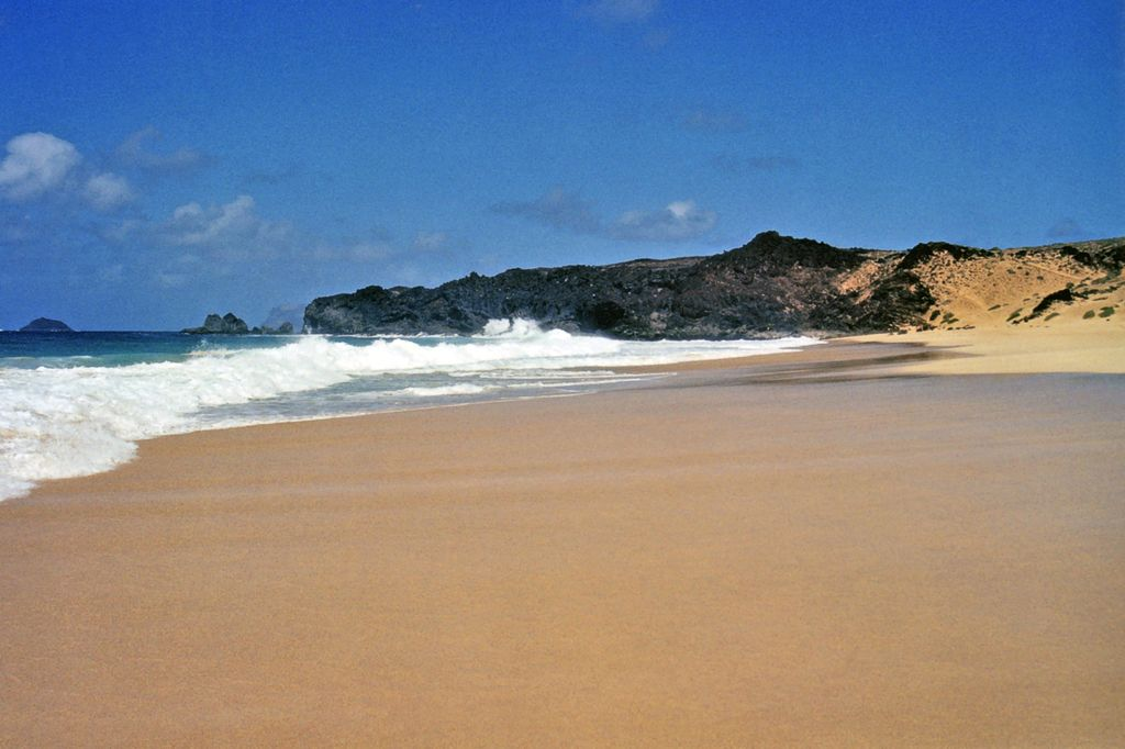 Playa La Concha - La Graciosa