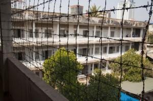 Prisión S21 - Tuol Sleng