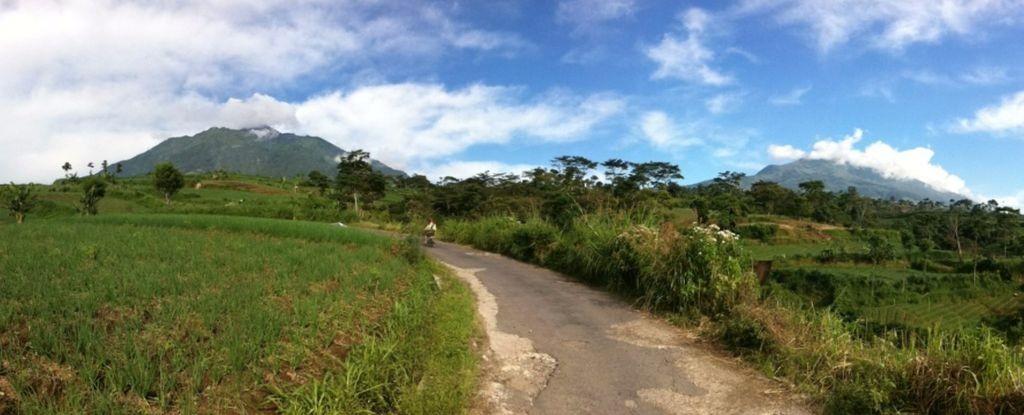 Ruta Solo - Borobudur