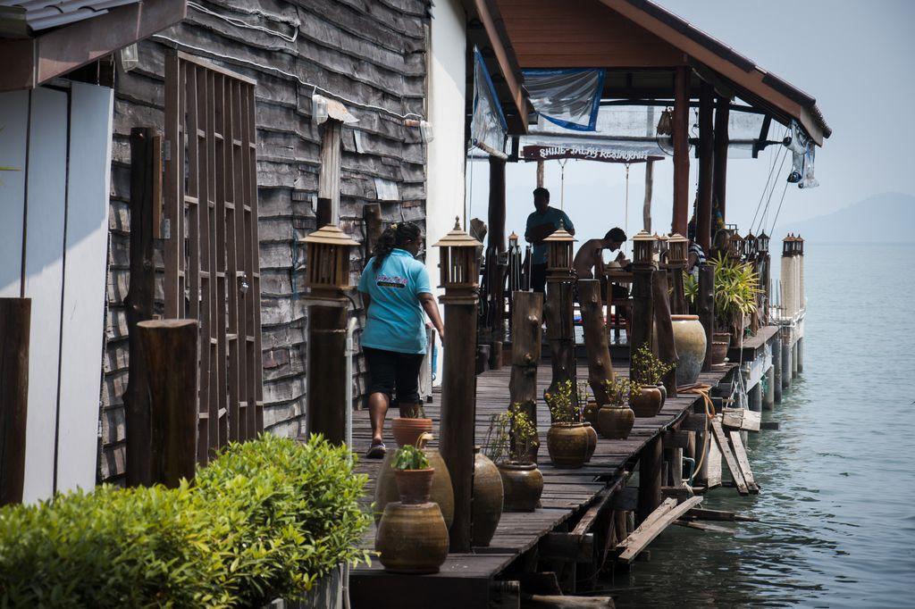 Old Town Koh Lanta 4