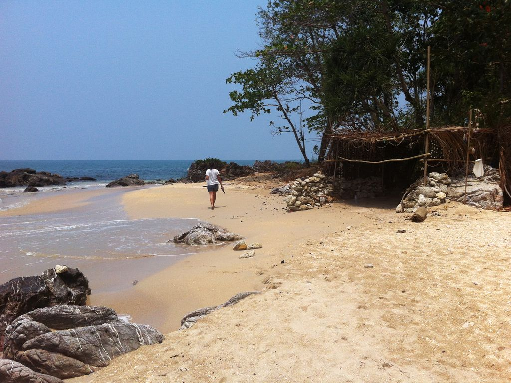 Secret Beach Koh Lanta 3