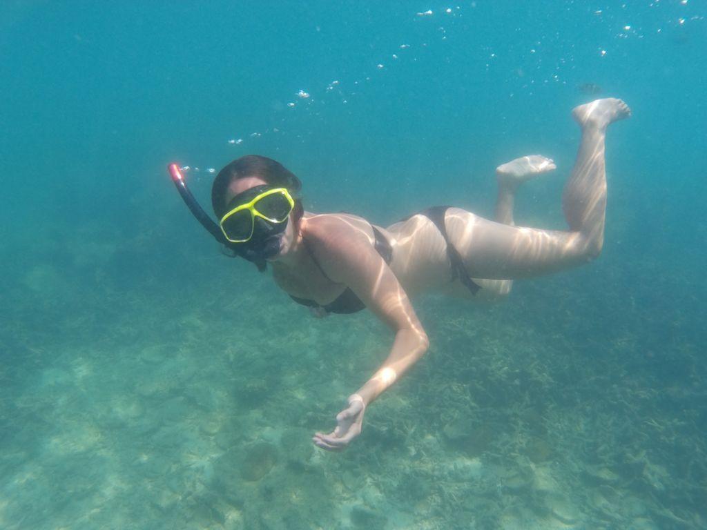 Tour de 4 islas Koh Lanta 1