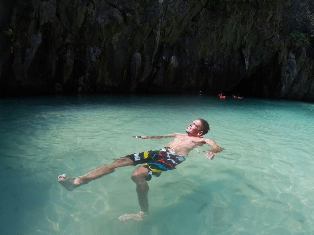 Cueva Esmeralda Tailandia 4