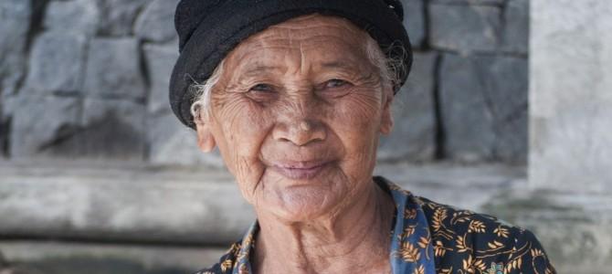 Solo, Indonesia, 2 meses de pura cultura javanesa