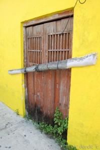 Calles de Cozumel