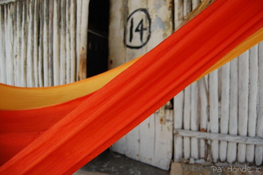 Mi cabañita en Tulum