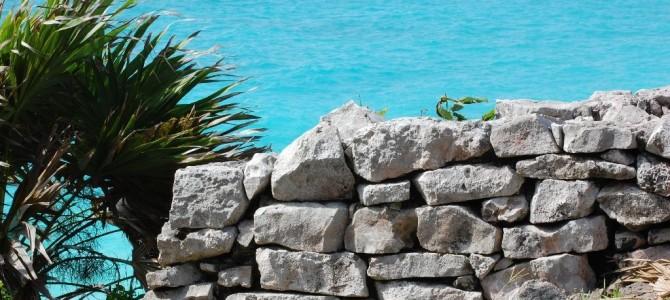 Un paseo por Yucatán (1ª parte)