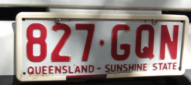 Queensland, el estado del sol