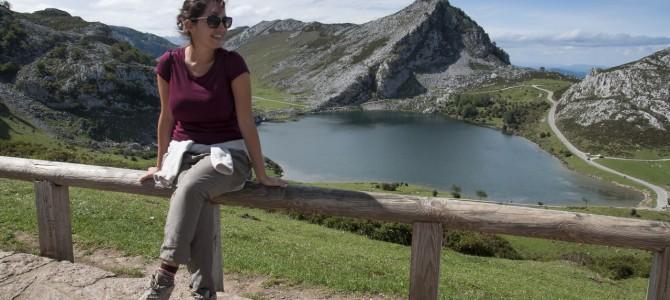 Conociendo el norte de España: Media ración por favor