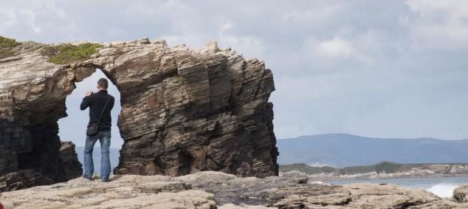 Galicia: nuestra primera experiencia con marisco de verdad