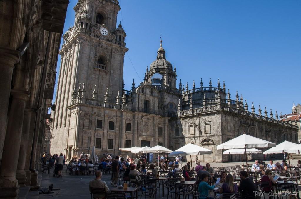 Catedral de Santiago 1