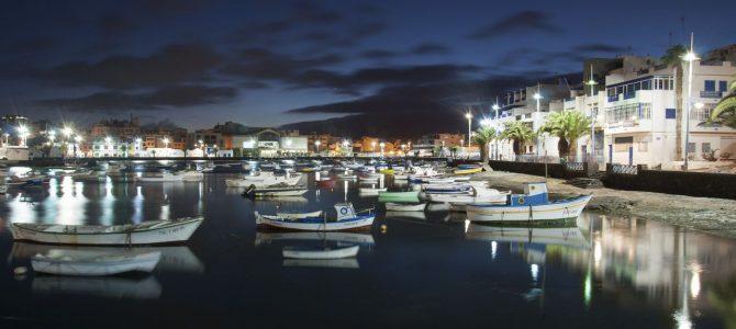 Lanzarote, dónde quedarse y dónde comer