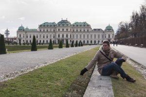 Jardines de Belvedere