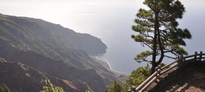 El Hierro, la peque de las Canarias