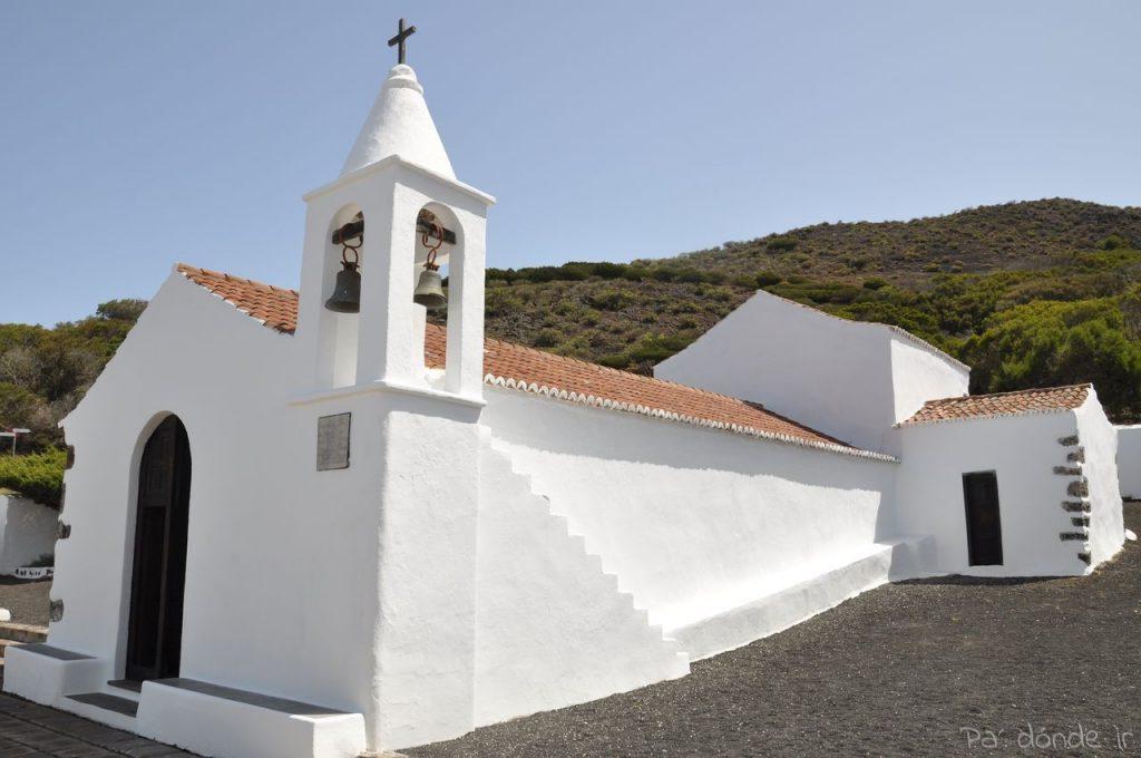 Ermita de la Virgen de Los Reyes 3