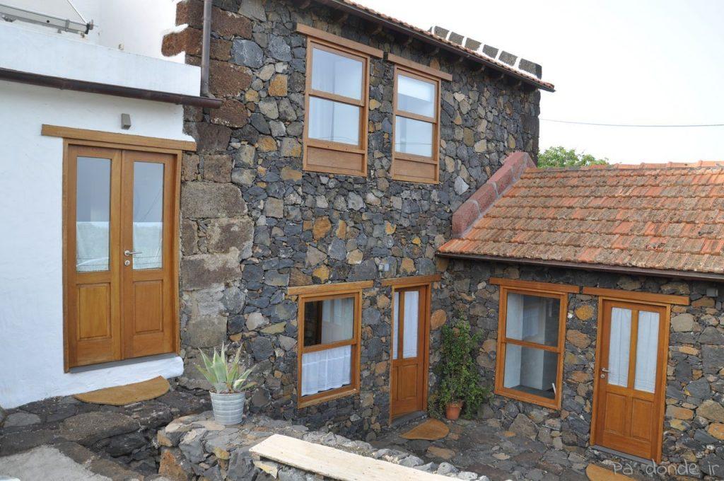 La Casa Rural en Isora - El Hierro